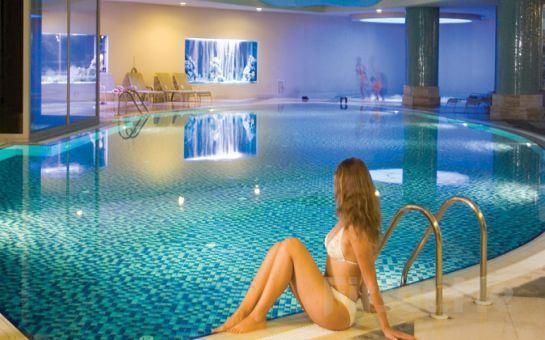 Ankara Tourjet Farkıyla Kurban Bayramına Özel 5 * Göynük Chateau De Prestige Hotel'de 3 Gece 4 Gün Ultra Herşey Dahil Tatil Fırsatı!