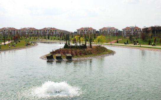 Mika Tur'dan, 2 gün 1 Gece Konaklamalı Kültür Başkenti Eskişehir Odunpazarı Turu