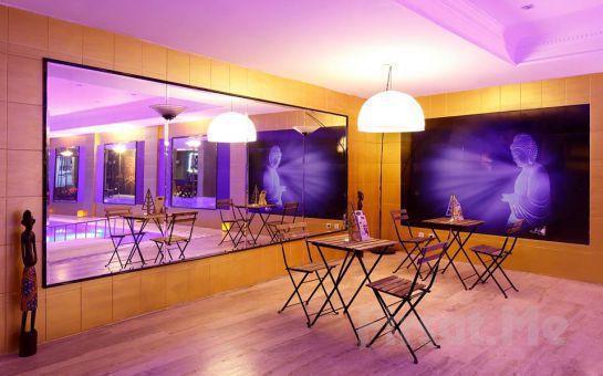 Grand Haliç Hotel Fizyoterapist Spa'da; Aloa Vera Yüz Maskesi Hediyesiyle, SPA Kullanımı ve Masaj Seçenekleri