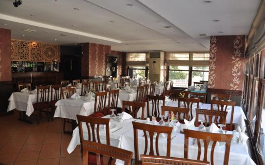 Şişli Dolphin Restaurant'ta Leziz Kahvaltı Fırsatı!