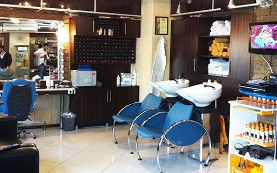 Mecidiyeköy Mac Hair Design'dan Manikür + Pedikür + Kaş Dizaynı + Dudak Üstü Alım + Komple Ağda Fırsatı!