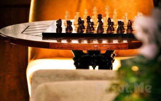 Büyükada Mini Prens Butik Otel'de Açık Büfe Kahvaltı Dahil 2 Kişi 1 Gece Konaklama Ayrıcalığı!