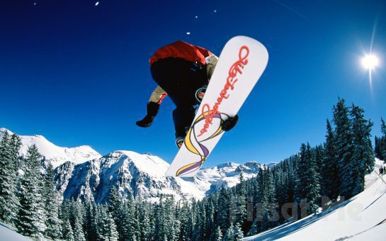 Kış Cenneti Kartepe'ye Gidiyoruz! Tur Dünya'sından Günübirlik Öğlen Yemeği İkramıyla Kartepe Kayak Turu!
