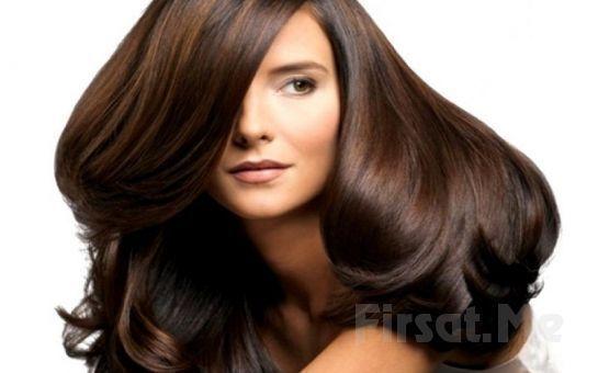 Tarzınızı Yenileyin! Berilya AVM Royal Kuaför'den Saç Kesimi, Keratin Saç Bakımı, Bitkisel Bakım, Fön Fırsatı!