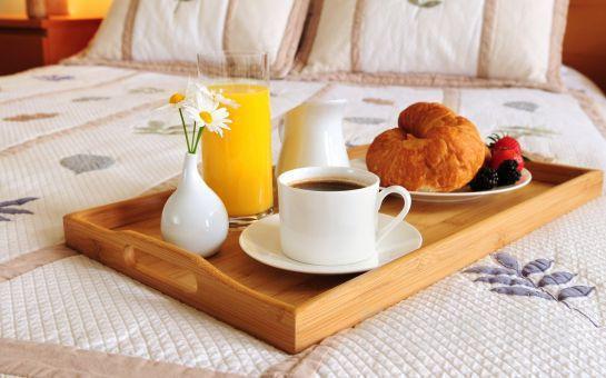 Santa Pera Hotel'de 2 Kişi 1 Gece Konaklama + Kahvaltı Fırsatı!
