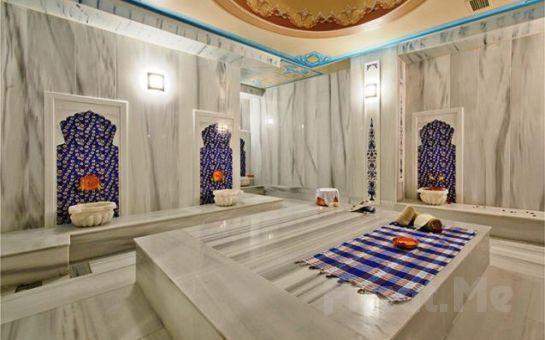 5 Yıldızlı Kocaeli The Ness Termal Otel'de Popstar Aydan Kaya ile Yılbaşı Gala Fırsatı Konaklama Seçeneği ile (Limitsiz İçki Dahil)