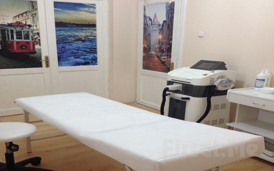 Beşiktaş Medical Clinic İstanbul'dan Kalıcı Makyaj (Kontür) Uygulaması