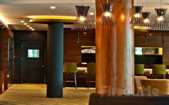 Bursa Anatolia Hotel'de 2 Kişi 1 Gece Konaklama ve Kahvaltı Fırsatı!