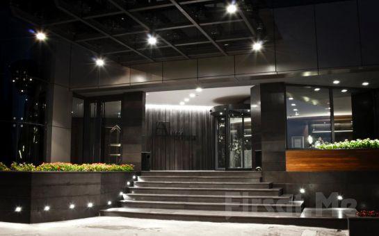 Bursa Anatolia Hotel'de 2 Kişi 1 Gece Konaklama ve Kahvaltı Fırsatı