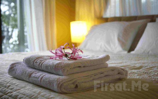 Heybeliada Perili Köşk Concept Hotel'de 2 Kişi 1 Gece Konaklama, Kahvaltı Fırsatı