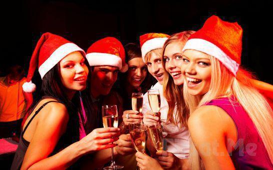 Heybeliada Perili Köşk Concept Hotel'de Canlı Müzik, Leziz Menü ve Sıcak Şarap Eşliğinde Christmas Party! (25 Aralık Akşamı Sınırsız İçki Dahil)