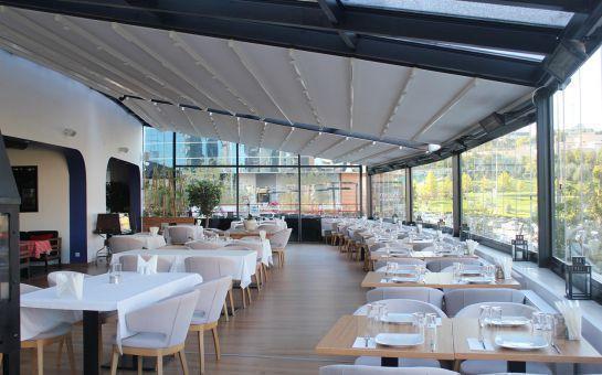 Şirketler ve Aileler İçin Çankaya Mezze Restaurant'ta Erken Yılbaşı Kutlaması Fırsatı