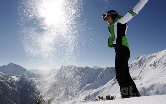 Her Hafta Sonu Tourjet'ten Günübirlik Kayak Turu, Öğlen Yemeği Fırsatı