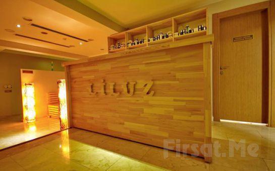 Diyarbakır Luliz Hotel'de 2 Kişi 1 Gece Konaklama ve Kahvaltı Fırsatı!