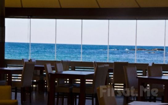Denize Sıfır Ağva Mad Sea Beach Hotel'de Canlı Müzik, Zengin Menü ve Sınırsız İçki Dahil 2 Kişilik Yılbaşı Balosu + Konaklama Fırsatı!