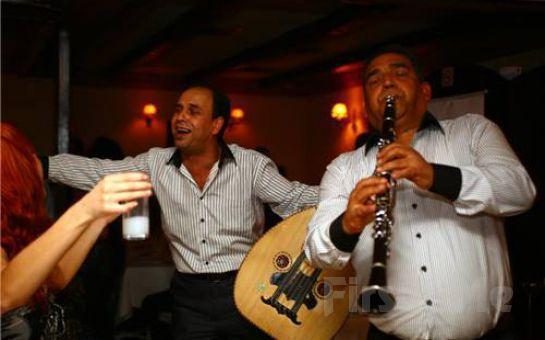 Tourjet'ten Ankara 4*ALBA HOTEL ADAP MEYHANE'de Fasıl, Alaturka Müzik, Oryantal Showlar ile Yılbaşı Eğlencesi!
