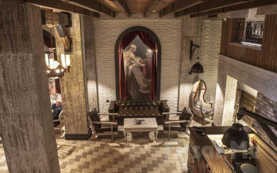 Fransız Mimarisine Sahip Ankara Raymar Hotel'de Kahvaltı Dahil 2 Kişi 1 Gece Konaklama Fırsatı!