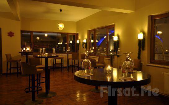 Ortaköy Bodrum Restaurant'ta Boğazın Eşsiz Güzelliği Eşliğinde 3 Kat 3 Ayrı Eğlence ve Muhteşem Gala Yemeği! (Sınırsız İçki Dahil!)