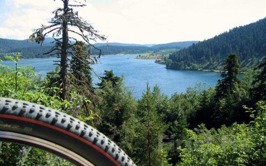 Tur Dünyası'ndan Öğlen Yemeği İkramı İle Günübirlik Maşukiye Cennet Göl Ve Abant Gölü Doğa Turu (Eksta Ücret Yok)