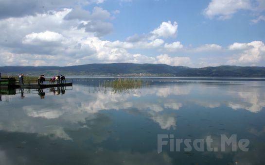 Tur Dünyası'ndan Günübirlik Serpme Kahvaltı Dahil Kartepe, Maşukiye, Sapanca Turu ve At Çiftliği Gezisi!