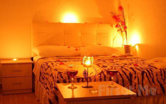 Ağva Green River Hotel'de Sevdiğinizle Başbaşa Yılbaşı Gecesi + 2 Kişi Konaklama + Leziz Yılbaşı Menüsü + Kahvaltı!
