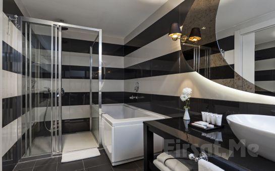 Ramada Hotel Suites Şişli'de 2 Kişi 1 Gece Superior veya Deluxe Odalarda Konaklama, Kahvaltı ve SPA Keyfi!