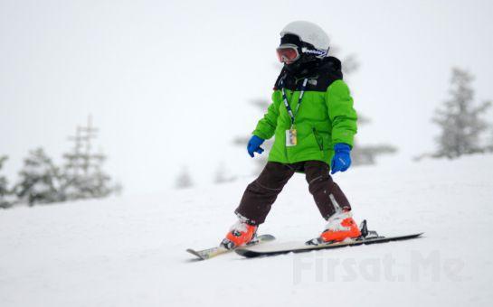 Leggo Tur'dan Günübirlik Kartepe, Maşukiye, Sapanca Kayak Ve Doğa Turu Öğlen Yemeği Seçeneği İle