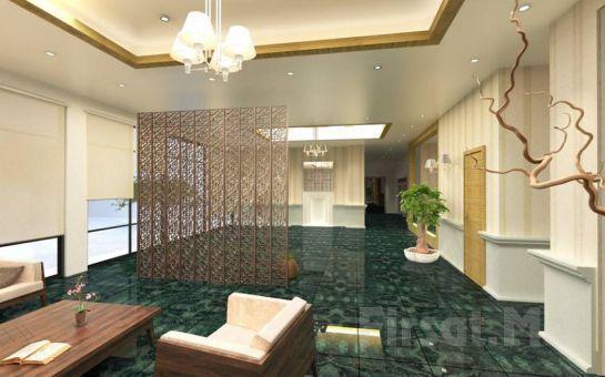 Beylikdüzü Sarissa Hotel'de 2 Kişi 1 Gece Konaklama, Kahvaltı Fırsatı