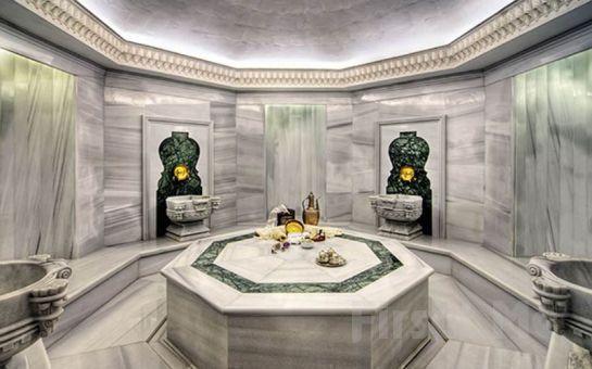 Muhteşem Mimarisi İle Beyoğlu Palazzo Donizetti Hotel'de 2 Kişi 1 Gece Kahvaltı Dahil Konaklama Fırsatı