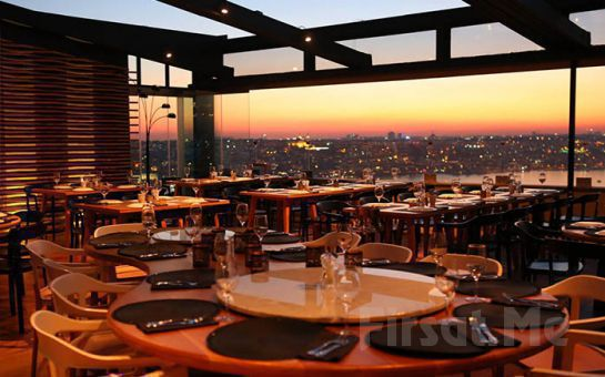 Muhteşem Mimarisi İle Beyoğlu Palazzo Donizetti Hotel'de 2 Kişi 1 Gece Kahvaltı Dahil Konaklama Fırsatı!