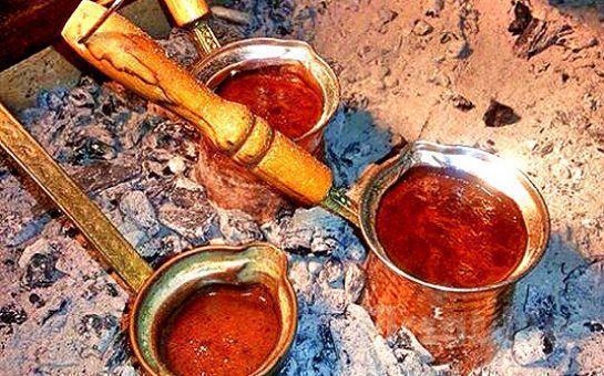 Şile Nehri Kenarında Façiba'da, Açık Büfe Kahvaltı Keyfi!
