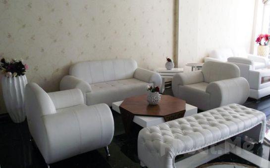 İsmira Hotel Ankara'da 2 Kişi 1 Gece Kahvaltı Dahil Konaklama!