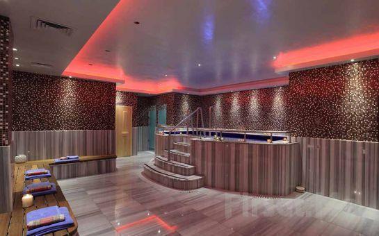 Huzurun Adresi Koru Otel Çankaya'da 2 Kişi 1 Gece Kahvaltı Dahil Konaklama