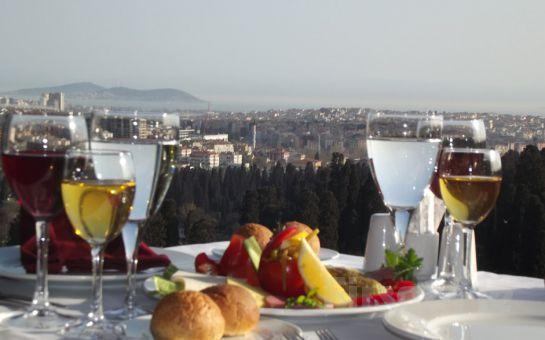 Üsküdar'ın Tarihi Güzelliği Eşliğinde Volley Hotel İstanbul'da 2 Kişi 1 Gece Konaklamalı Sevgililer Günü Kutlaması + Kahvaltı!