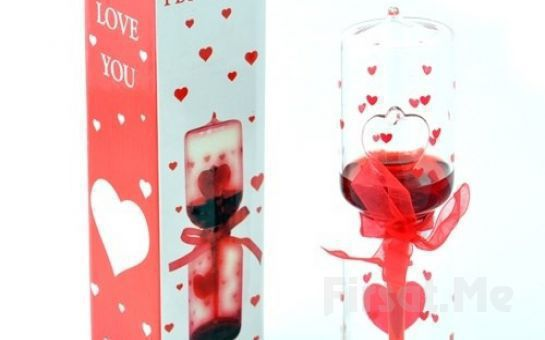 Aşkınız Nekadar Kuvvetli Aşkınızı Ölçen Love Meter Aşk Ölçer