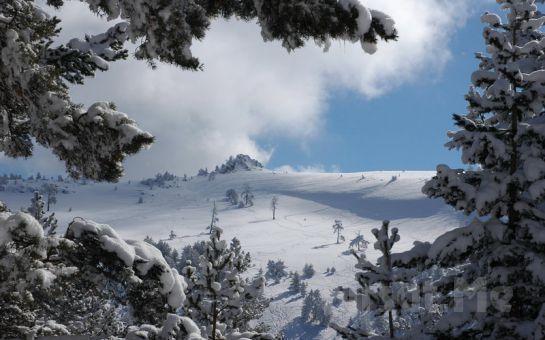 Paytur'dan 1 Gece 2 Gün Yarım Pansiyon Konaklamalı Kartepe + Maşukiye + Sapanca + Abant Kayak ve Doğa Turu!