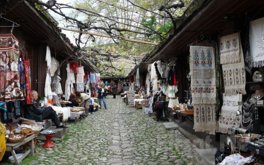 Alibaba Tour'dan 5*Dedeman Otel'de 1 gece konaklamalı, Kapalı Havuz ve SPA Dahil, Safranbolu, Yörük Köyü, Amasra, Ereğli, Abant Doğa Ve Kültür Turu