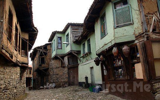 Paytur'dan Öğlen Yemeği Dahil Günübirlik Cumalıkızık, Saitabat, Bursa Doğa ve Kültür Turu