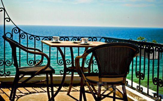 Kumburgaz Artemis Marin Princess Otel'de Sevgililer Gününe Özel Konaklamalı veya Konaklamasız Gala Yemeği, Kahvaltı, SPA Kullanımı