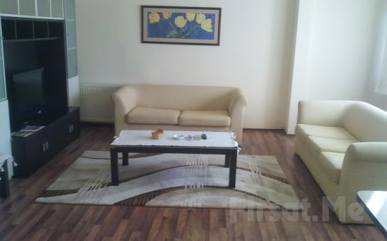 Doğa Tatil Köyü Ağva'da 2 Kişi 1 Gece Villa Odalarda Konaklama ve Kahvaltı, Akşam Yemeği Seçeneğiyle!