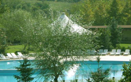 Doğa Club Ağva'da Konaklama, Kahvaltı ve Havuz Keyfi