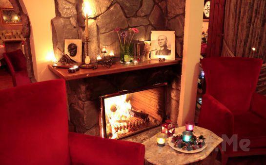 Ağva Villa Pine Garden Otel'de 2 Kişilik Jakuzili Odalarda Konaklama, Kahvaltı Fırsatı