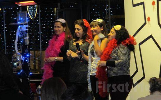 Mezze Restaurant'ın Sizler İçin Hazırlamış Olduğu Türkiye'nin İlk Gizemli Cinayet Yemeği Show Gösterisi + Yemek Menüsü!