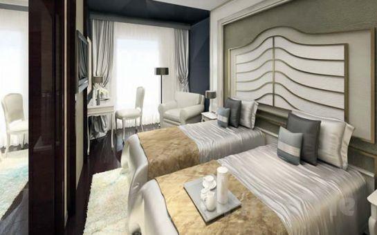 Osmanbey Halifaks Hotel'de 2 Kişi 1 Gece Kahvaltı Dahil Konaklama Ayrıcalığı