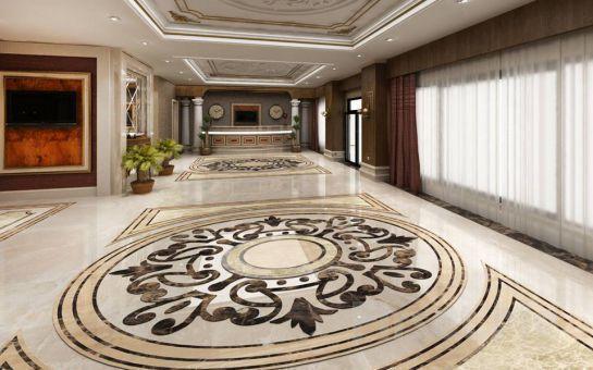 Osmanbey Halifaks Hotel'de 2 Kişi 1 Gece Kahvaltı Dahil Konaklama Ayrıcalığı!