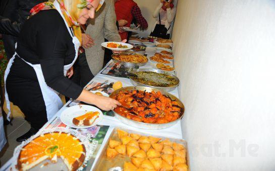 Tatil Çarşısı'ndan 8 Mart Dünya Kadınlar Gününe Özel Tur ve Öğle Yemeği Dahil Eğlence Programı!
