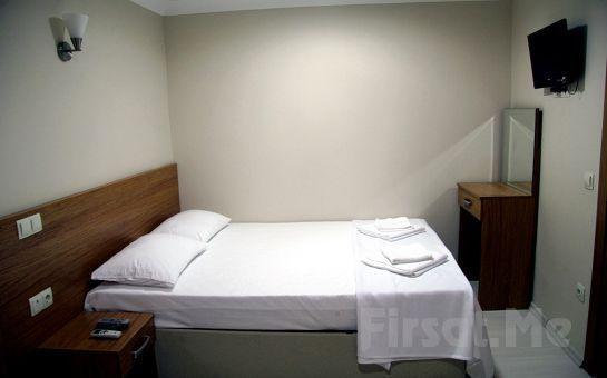 Büyükada Kalamari Hotel'de Deniz Manzaralı Odalarda Huzuru Yakalamak İsteyenler İçin 2 Kişi 1 Gece Konaklama Ayrıcalığı!