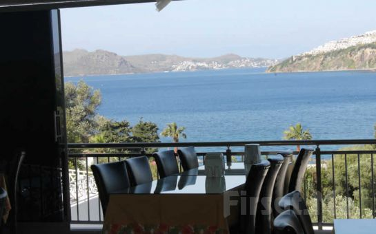 Bodrum'un Denize Sıfır Tek Alternatif Tatil Oteli Sultan Beach'de Herşey Dahil 1 Kişi Gecelik Konaklama Fırsatı
