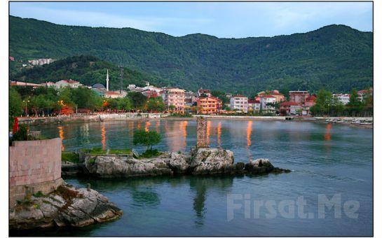Leggo Tur'dan 5*Dedeman Otel'de 1 Gece Konaklamalı + Kapalı Havuz ve SPA Dahil, Safranbolu + Yörük Köyü + Amasra + Ereğli + Sapanca Turu!