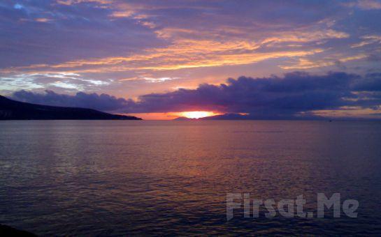 Tatil Bugün'den, 1 Gece Yarım Pansiyon Konaklamalı Gökçeada Doğa ve Deniz Turu